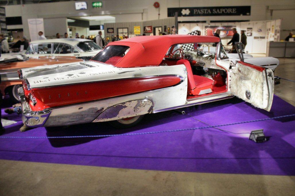 Car Show 2015 >> American Car Show Helsinki Messikeskus 04 04 2015